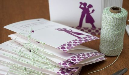 Angie Allen | Stationery