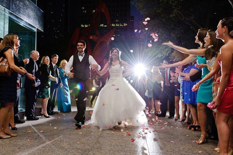 Inspired by Faith Weddings & Events