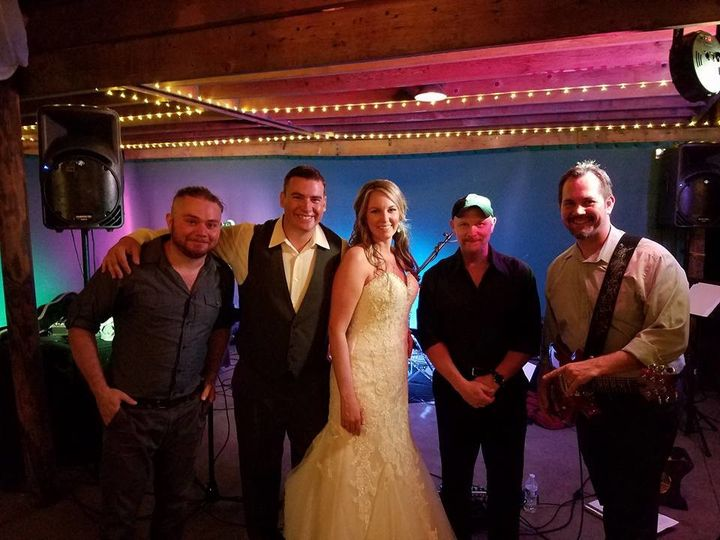 trimble wedding