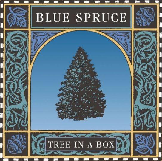 blue spruc