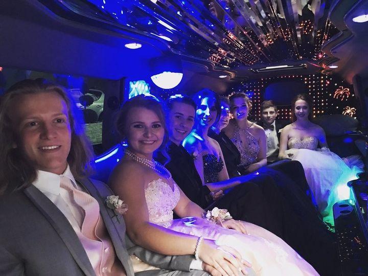 Tmx 1507948363497 Prom Jeep Interior Spokane wedding transportation