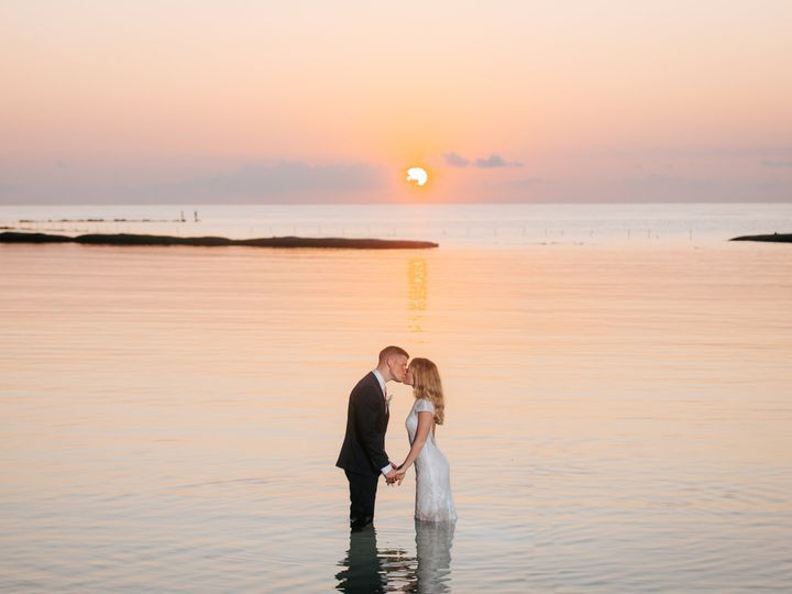Tmx Denanick In Water Sunrise 51 37357 160825547723824 Parkville, MD wedding dj