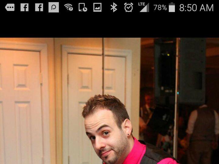 Tmx Dj Jamie 51 37357 160927528695277 Parkville, MD wedding dj
