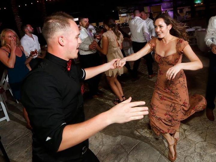 Tmx Dj Tim Dancing With Guest 51 37357 160825547398509 Parkville, MD wedding dj