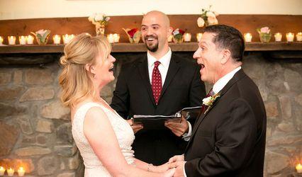 Wedding Ceremonies with Tim