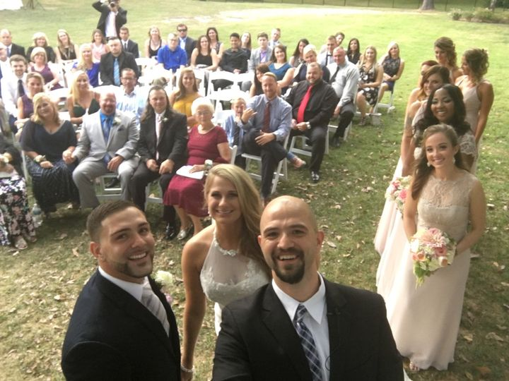 Tmx 1483732780656 Img7396 Washington, District Of Columbia wedding officiant