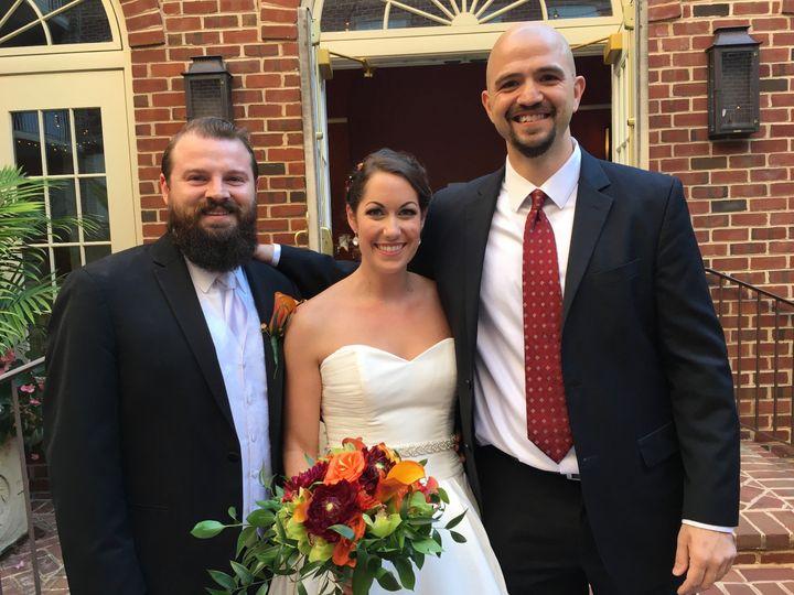Tmx 1483733369736 Img3869 Washington, District Of Columbia wedding officiant