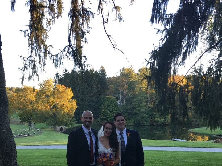 Tmx 1483733371215 Img3867 Washington, District Of Columbia wedding officiant