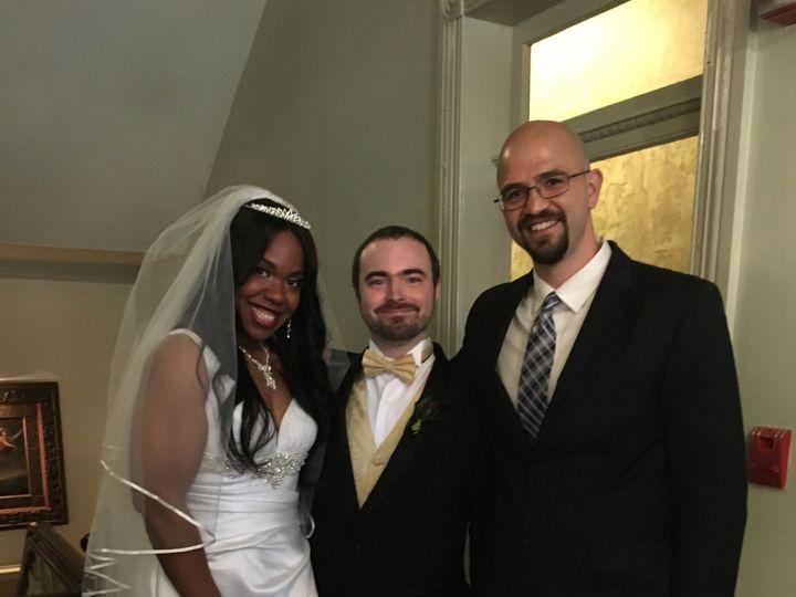 Tmx 1483733395865 Img5559 Washington, District Of Columbia wedding officiant