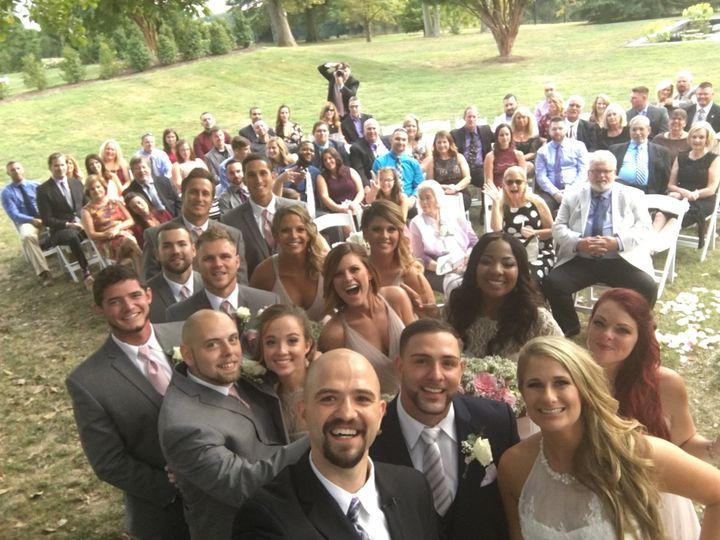 Tmx 1483733473102 Img7404 Washington, District Of Columbia wedding officiant