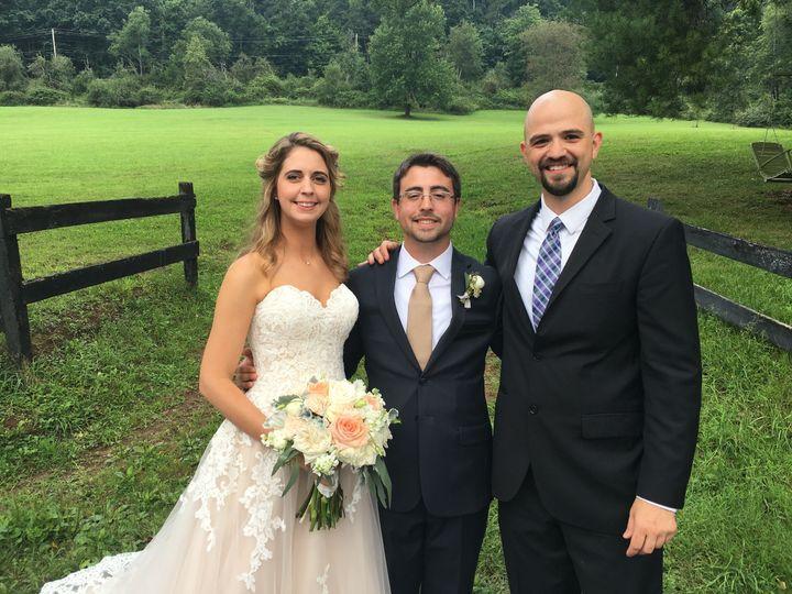 Tmx 1483733600523 Img7207 Washington, District Of Columbia wedding officiant
