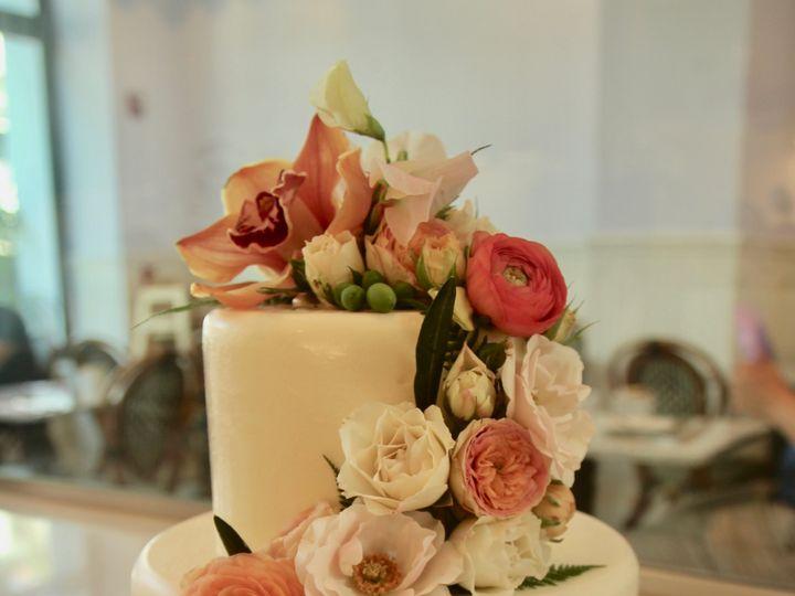 Tmx Fullsizeoutput 26b 51 777357 158284294888340 Santa Barbara, CA wedding cake