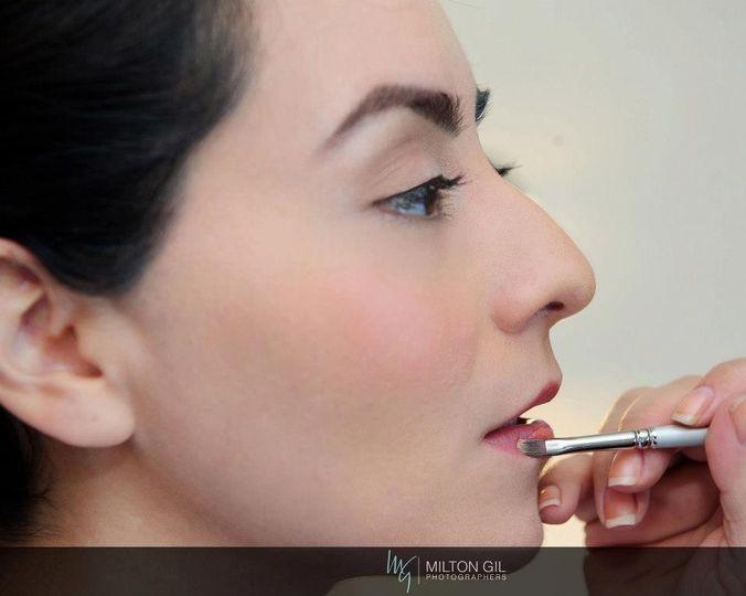 Arnee Dodd Makeup Artistry