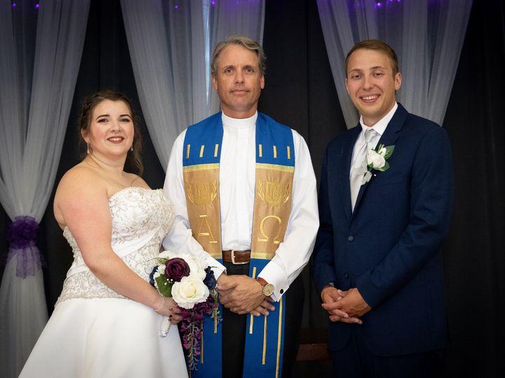 Tmx 5j0a7089 51 1028357 1570554995 Lawson, MO wedding officiant