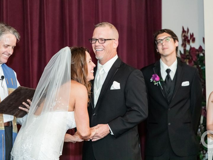Tmx Carrie Rob 51 1028357 1569419778 Lawson, MO wedding officiant