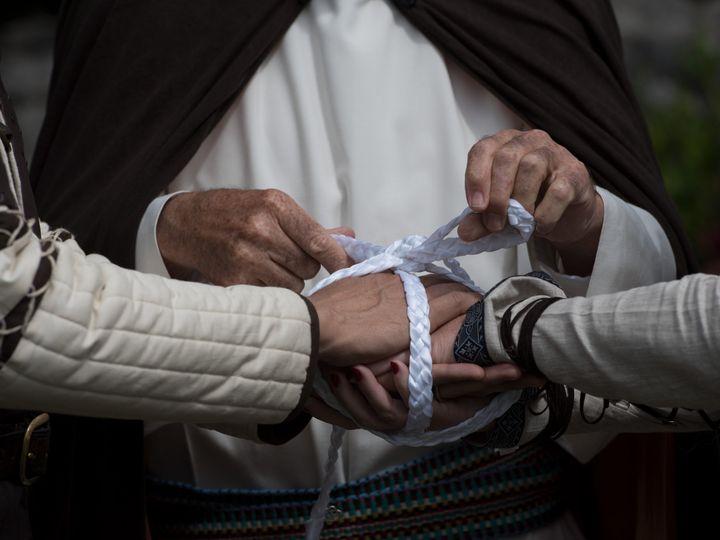 Tmx Knot 51 1028357 Lawson, MO wedding officiant