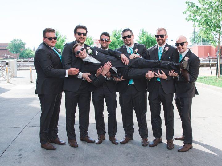 Tmx Img 1405 51 328357 1563370692 Oshkosh, WI wedding photography