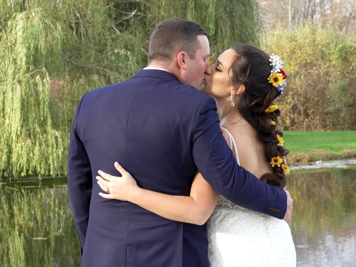 Tmx Chrisch Kiss 51 1058357 160619062746083 Meriden, CT wedding videography