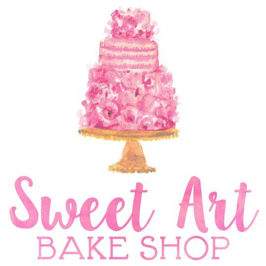 8e852d9d33c35725 Sweet Art Logo