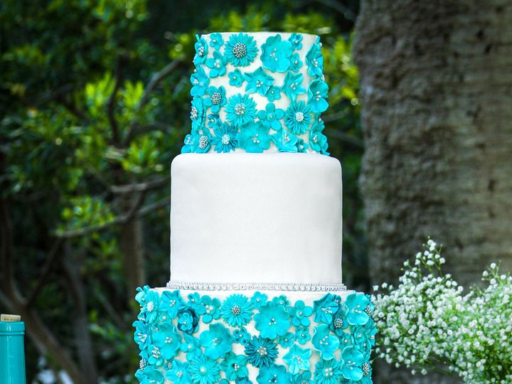 Tmx 1429606888904 Img9635 Simi Valley wedding cake