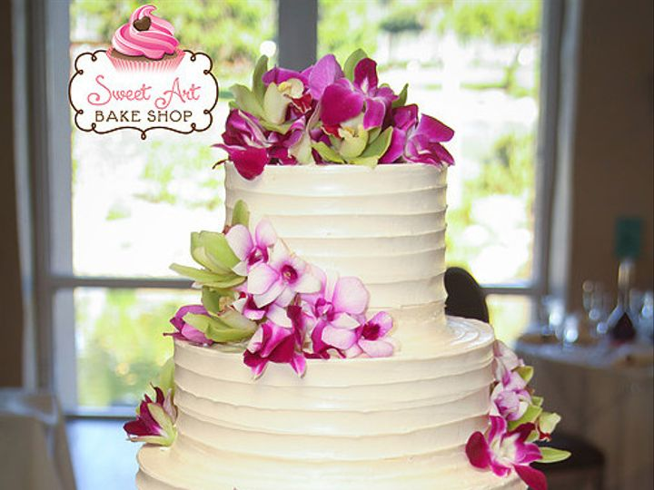 Tmx 1489533366943 Screen Shot 2016 01 11 At 1.49.32 Pm Simi Valley wedding cake