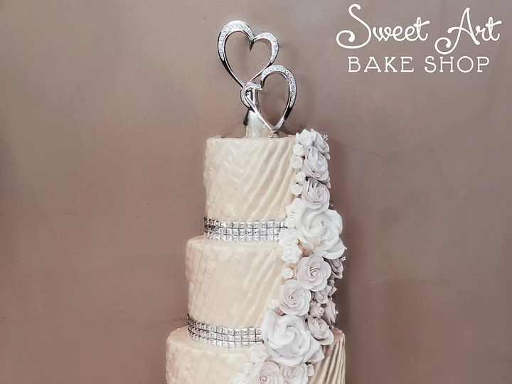 Tmx 1489533400117 Screen Shot 2016 01 11 At 1.55.02 Pm Simi Valley wedding cake