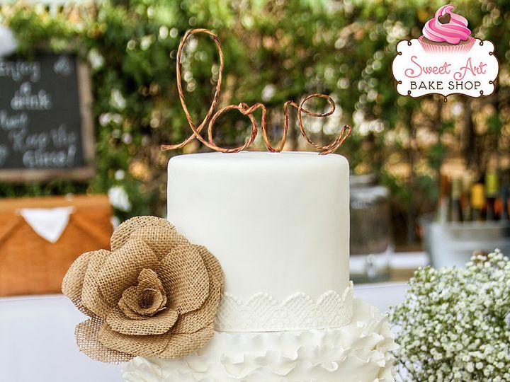 Tmx 1489533432591 Screen Shot 2016 04 27 At 10.48.00 Am Simi Valley wedding cake