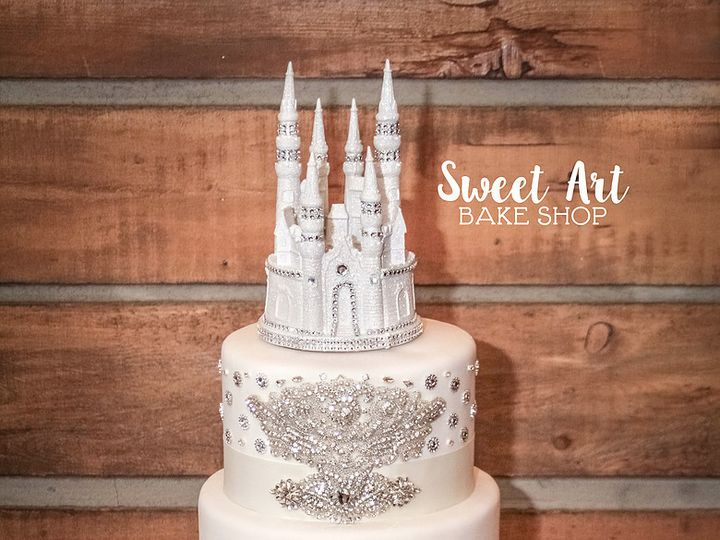 Tmx 1489533485926 Screen Shot 2017 01 08 At 7.01.36 Am Simi Valley wedding cake
