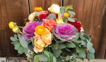 Petal Town Flowers 1