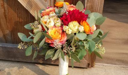 Petal Town Flowers