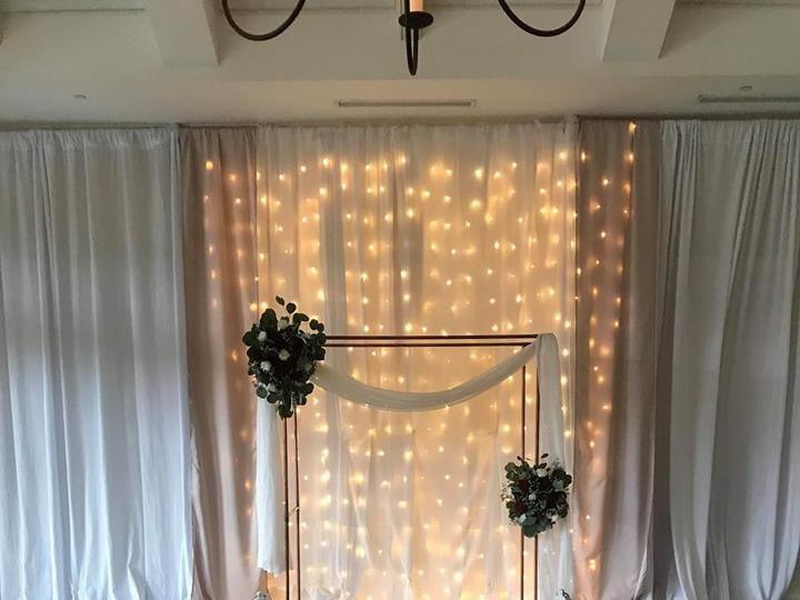 Tmx Copper Arch 51 1049357 Virginia Beach, VA wedding rental