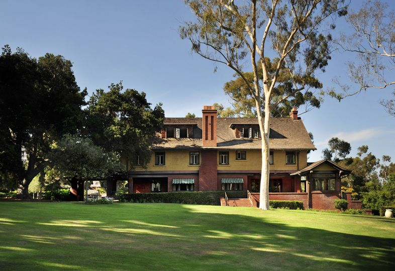 The Marston House Museum