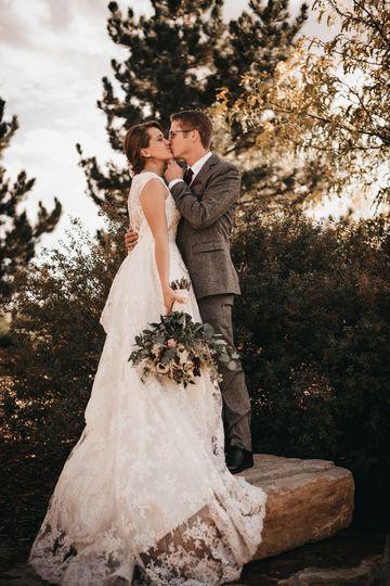 Cordova Wedding
