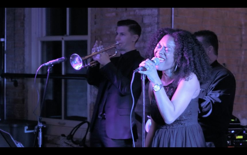 dallas wedding videographer wedding band