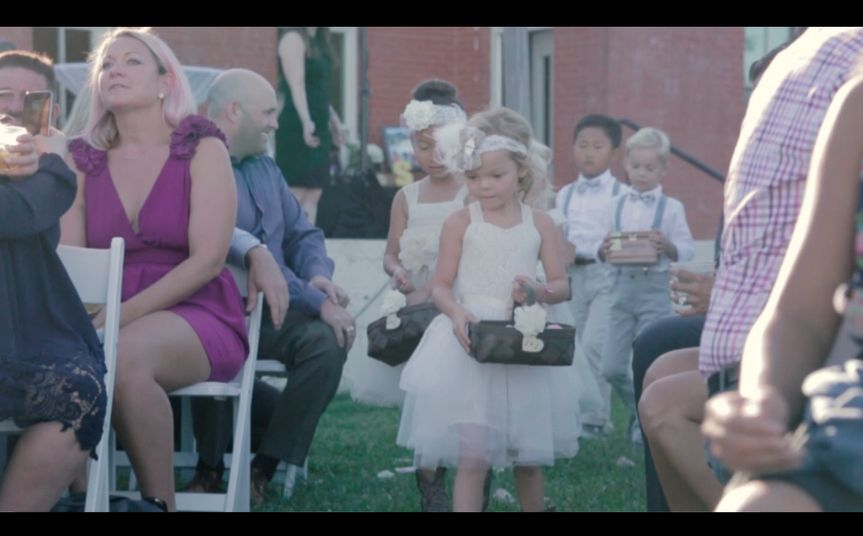 dallas wedding videographers 7