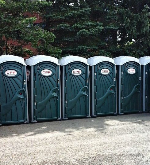 Clean Portable Restrooms   Event Rentals   West Bridgewater, MA    WeddingWire
