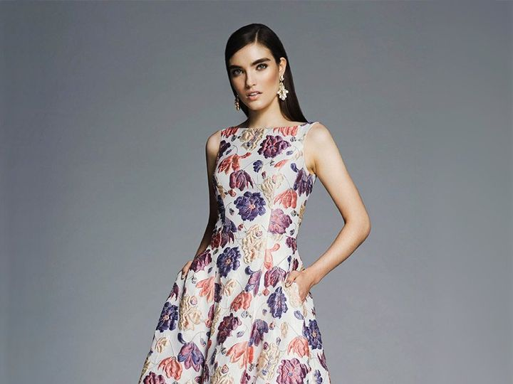 Tmx Lml1649 Floral Open Back Gown Front 51 999357 Fort Wayne wedding dress