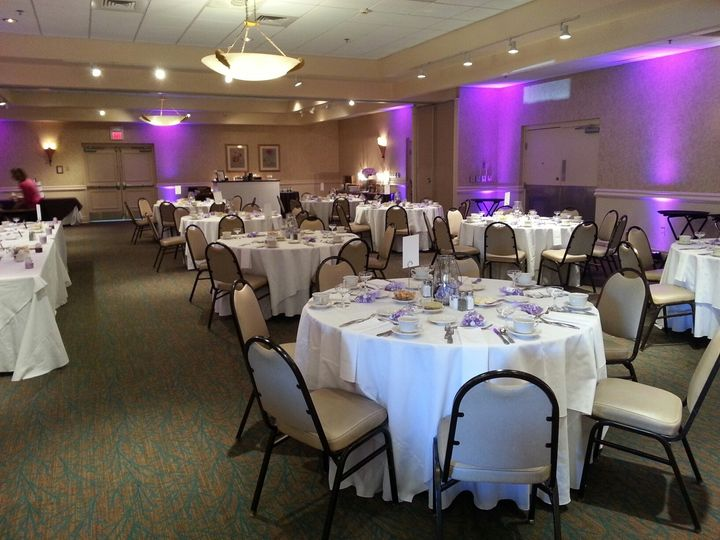 Tmx 1479401875106 Links Ballroom 2 York, PA wedding venue