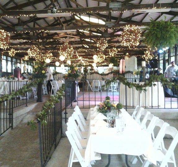 Outdoor Wedding Illinois: Ravina On The Lakes