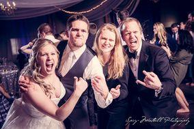 Mike Anderson Weddings
