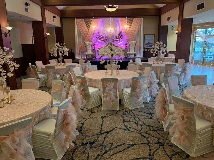 Spanish Oaks Jr. Ballroom