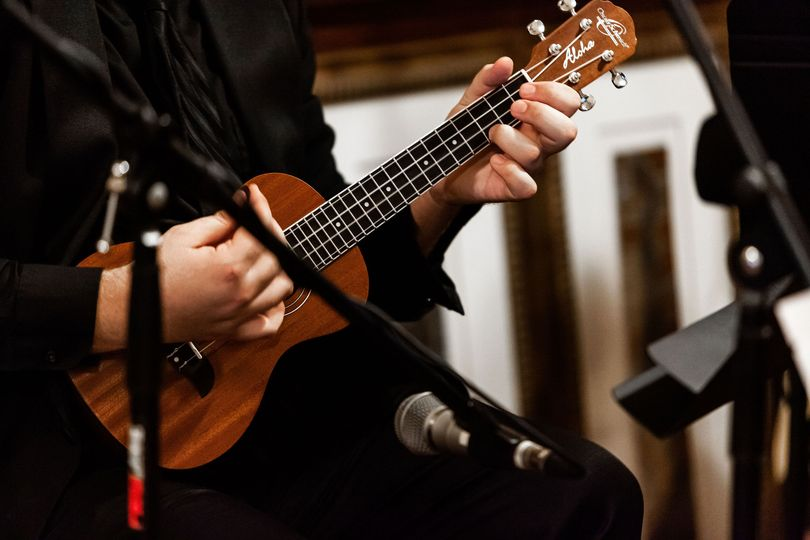 Combinations with ukulele
