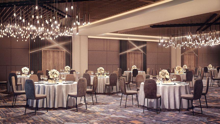 Coming Soon- Ballrooms