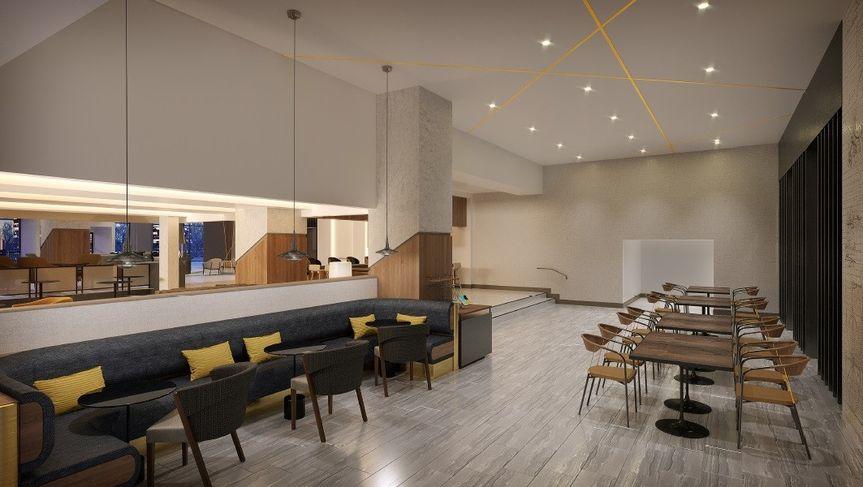 Coming Soon- Hotel Restaurant