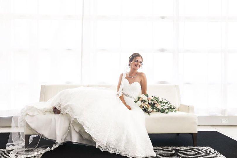 Brides by Jessa Real Bride