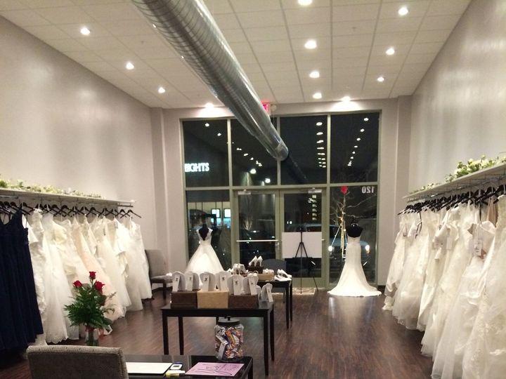 Tmx 1474475150675 Img3419 Coralville wedding dress