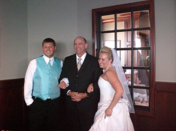 Tmx 1254368173038 CIMG1024 Cypress, TX wedding officiant