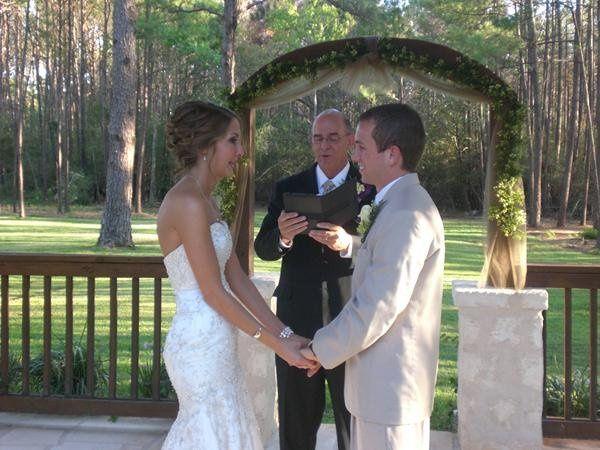 Tmx 1325483633670 CIMG0021 Cypress, TX wedding officiant