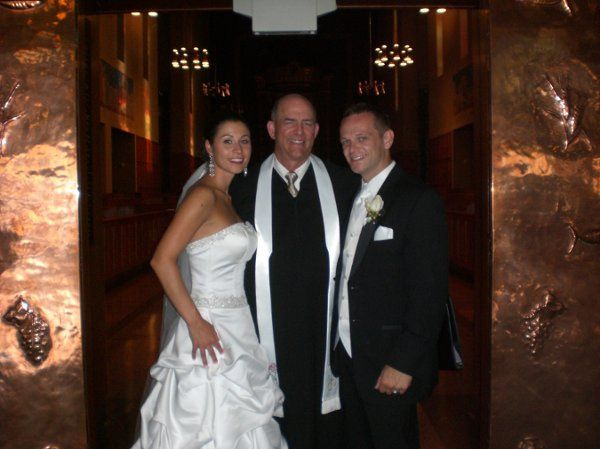 Tmx 1325484723989 CIMG1226 Cypress, TX wedding officiant
