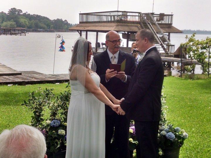 Tmx 1470624078909 Image Cypress, TX wedding officiant